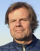 Johan LM Björkegren, MD, PhD