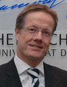 Prof. Jens W. Fischer