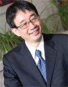 Prof. Kinya Otsu