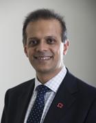 Prof. Ajay M. Shah