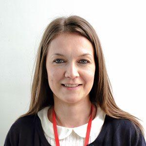 Magdalena Swiecicka