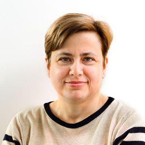 Anna Zampetaki