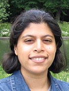 Dr. Ayesha De Souza