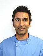 Dr. Abhishek Joshi
