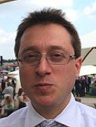 Dr. Alessandro Viviano