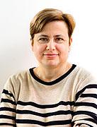 Dr. Anna Zampetaki