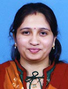 Dr. Jagruti Bhatt