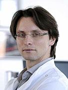Prof. Manuel Mayr