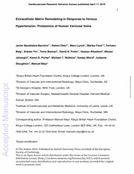Publications 2016