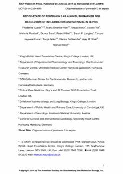 Publications 2014