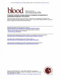Publications 2009