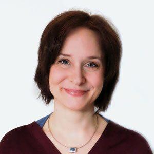 Ursula Mayr