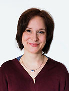 Dr. Ursula Mayr