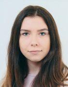 Ms. Dominika Krzyzanska