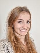 Ms. Sophia Kiechl
