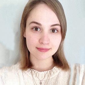 Ms. Elizaveta Ermolaeva