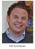 Prof. Arne Hansen